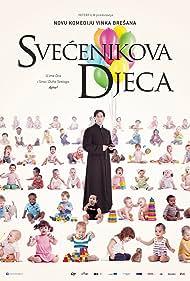 Kresimir Mikic in Svecenikova djeca (2013)