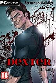 Dexter the Game Poster