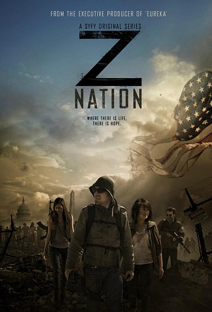 Z Nation S4 (2017) Subtitle Indonesia