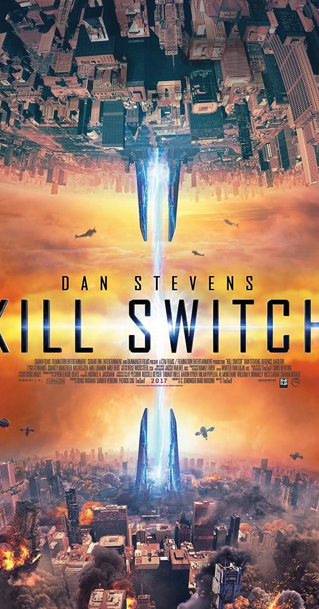 Subtitle of Kill Switch