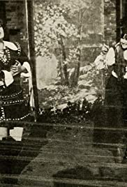 Nina o' the Theatre Poster