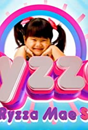 The Ryzza Mae Show Poster