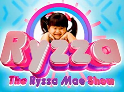 Buenas películas divertidas para ver The Ryzza Mae Show: Princess Punzalan  [UHD] [mpg] [HDRip]