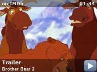 Brother Bear 2 Video 2006 Imdb