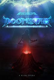 Metalocalypse: The Doomstar Requiem (2013) 1080p