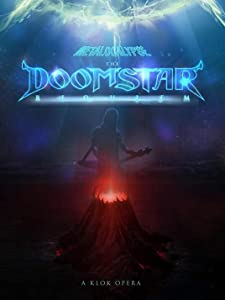 Latest movies downloads for free Metalocalypse: The Doomstar Requiem - A Klok Opera [480x272]