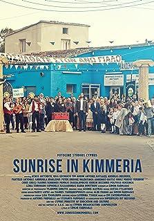 Sunrise in Kimmeria (2018)