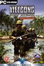 Vietcong: Fist Alpha (2004) Poster - Movie Forum, Cast, Reviews