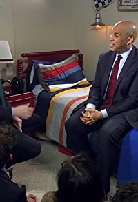 Primary photo for Cory Booker