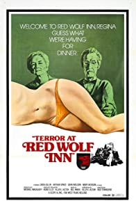 Primary photo for Terror at Red Wolf Inn