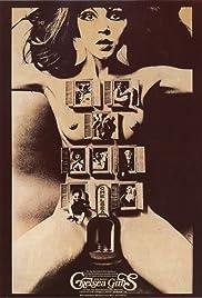 Chelsea Girls Poster