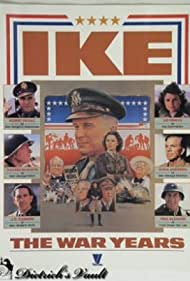 Ike: The War Years Poster - Movie Forum, Cast, Reviews