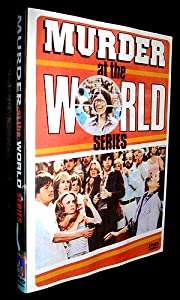 Watch good quality movies Murder at the World Series [1080i]