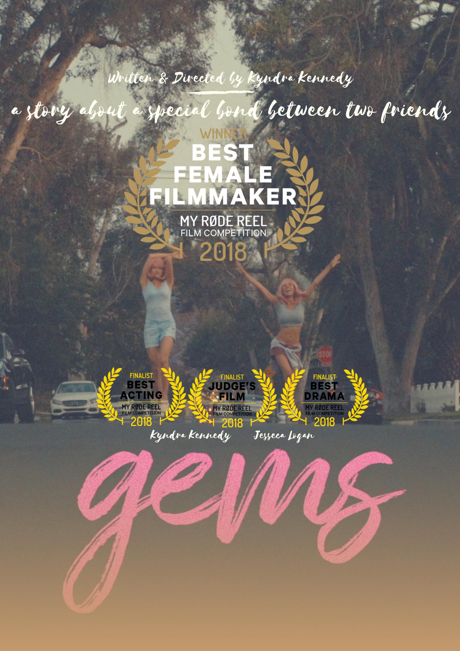 Gems (2018) - IMDb