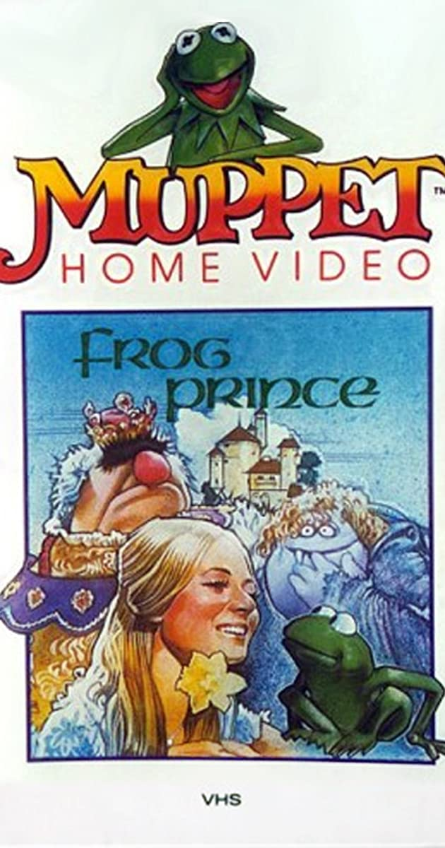 Tales from Muppetland: The Frog Prince (TV Movie 1971) - IMDb
