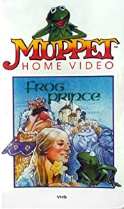 Watch online action movie Tales from Muppetland: The Frog Prince [UltraHD]