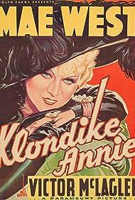 Klondike Annie (1936) Poster - Movie Forum, Cast, Reviews