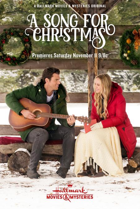 Christmas Homecoming Proposal.A Song For Christmas Tv Movie 2017 Imdb