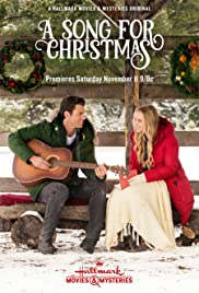 A Song for Christmas Poster
