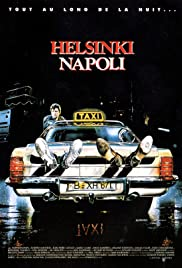 Helsinki-Naples All Night Long Poster