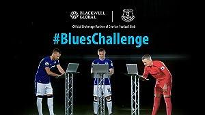 #BluesChallenge Everton FC TV Commercial