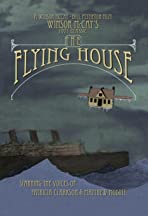 Dreams of the Rarebit Fiend: The Flying House