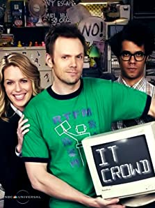 The IT Crowd (2006 TV Movie)
