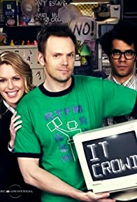 Primary photo for The IT Crowd