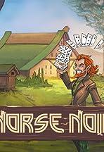Norse Noir: Loki's Exile, Chapter I