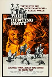 The Hunting Party (1971) 720p