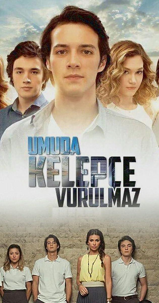 Umuda Kelepce Vurulmaz Tv Series 2016 2017 Imdb