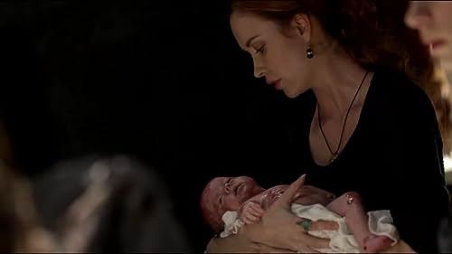 The Originals: Season 1 (German Trailer)
