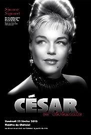 38ème nuit des Césars Poster