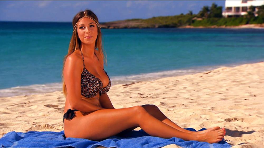 ex on the beach sverige 2015