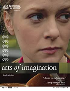 The movies pc downloads Acts of Imagination by [360p]