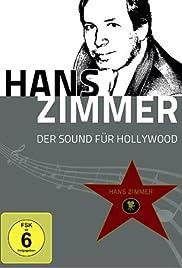 Hans Zimmer - Der Sound für Hollywood Poster