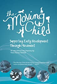 The Moving Child Poster