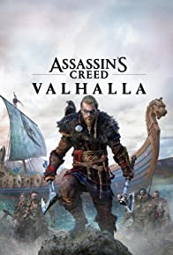 Primary photo for Assassin's Creed Valhalla