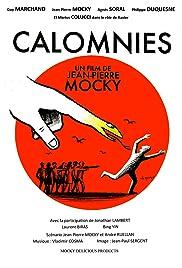 Calomnies Poster