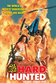 Hard Hunted Poster