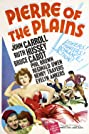 Pierre of the Plains (1942) Poster