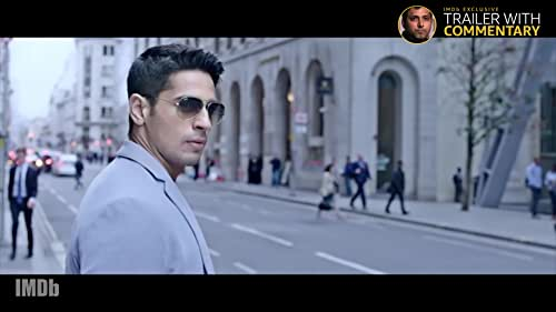 'Aiyaary' director Neeraj Pandey breaks down the themes, international filming locations and power-packed performances in his latest movie, releasing in theaters Feb. 16.