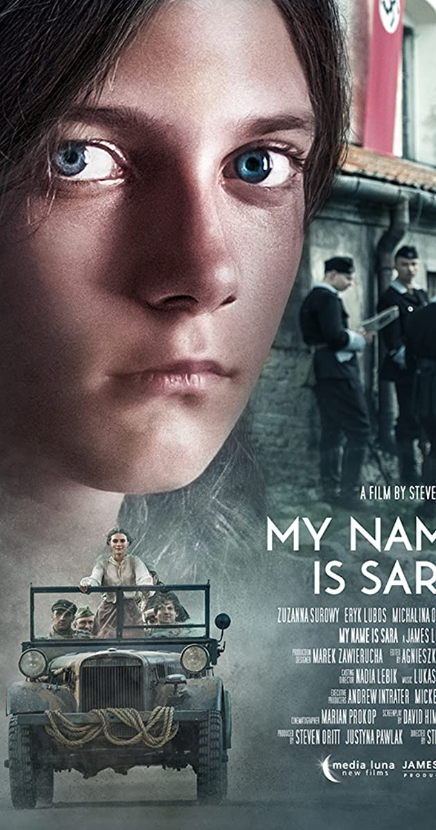 My Name Is Sara (0) Subtitles