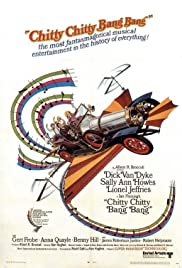 Watch Full HD Movie Chitty Chitty Bang Bang (1968)