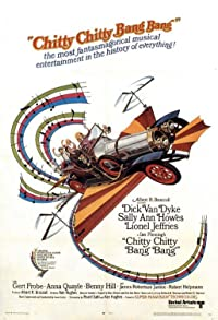 Primary photo for Chitty Chitty Bang Bang