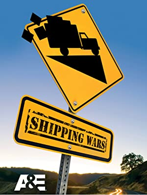 Where to stream Shipping Wars
