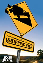 Shipping Wars Poster