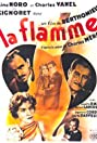 The Flame (1936) Poster