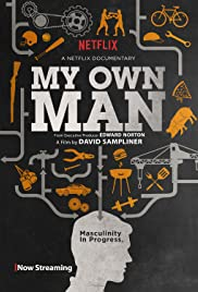 My Own Man Poster