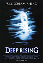 Primary image for Deep Rising